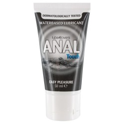 ANAL TOUCH Easy Pleasure -  50 ml
